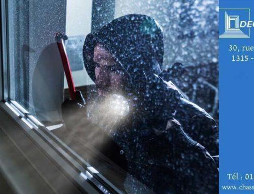 Un vitrage anti-effraction pour renforcer la sécurité de votre habitation